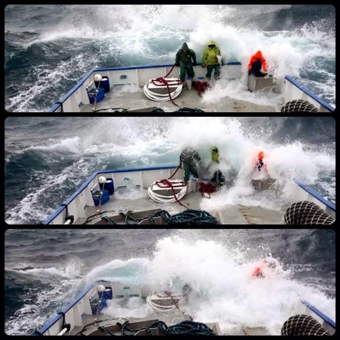 Tuna Fishing of South Australia