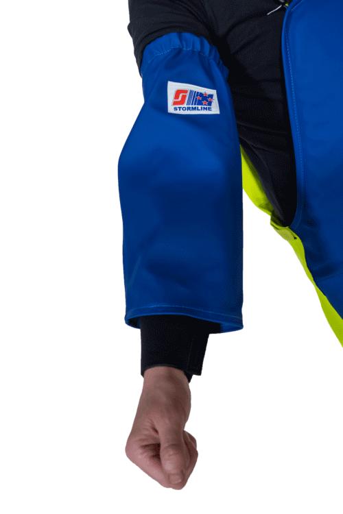 202 sleeves on arm