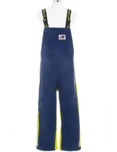 Armour 674 Fisherman's Medium Weight Foul Weather Pants