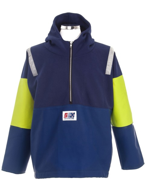 Atlantic 806 Fisherman's Wet Weather Pullover