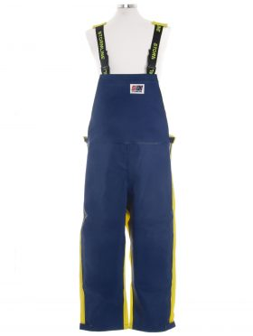 662 Marine Safety Heavy Duty Flotation Pants
