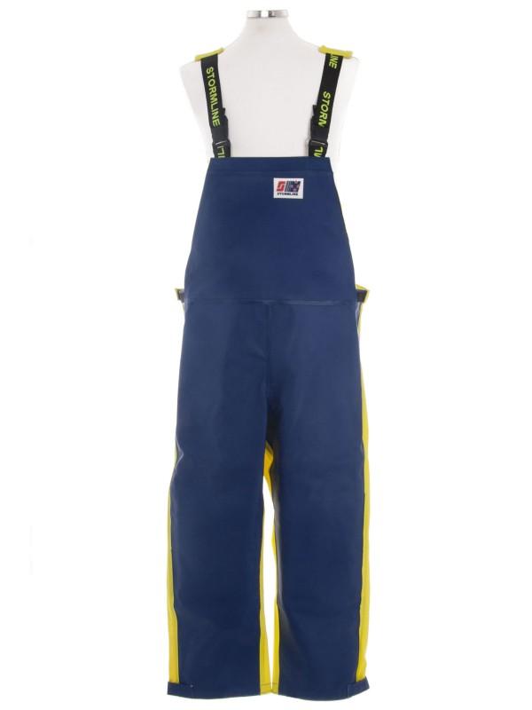 662 Marine Safety Heavy Duty Flotation Pants