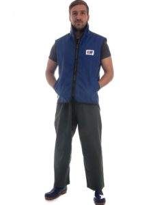 Fisherman's 985 Foul Weather Vest