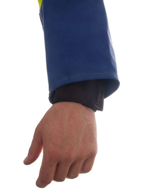 adjustable neoprene cuff