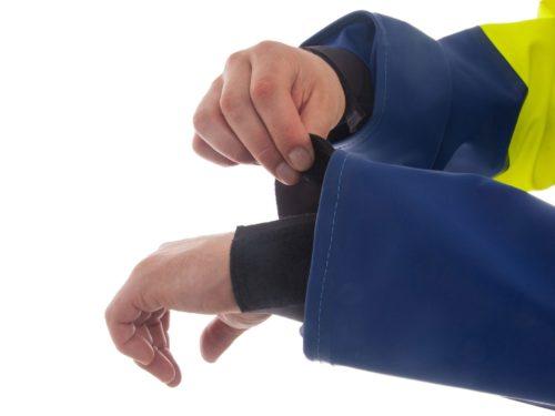 Crew 211 adjustable neoprene cuff