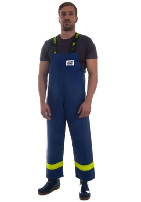 CAPTAIN'S 600 LIGHT WEIGHT FOUL WEATHER PANTS