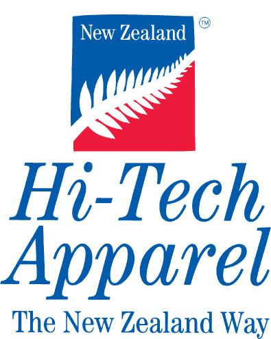 Hi-tech Apparel Logo