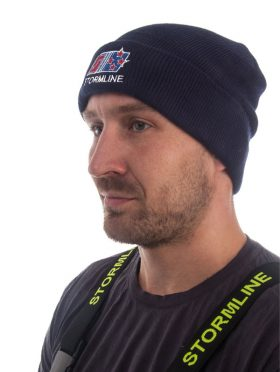 Stormline Knitted Beanie
