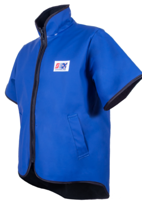 982TN Short Sleeve Wet Weather Vest