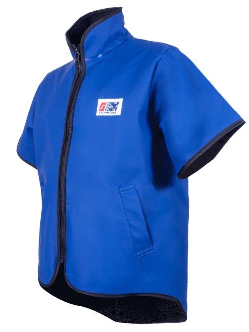982TN Short Sleeve Wet Weather Vest