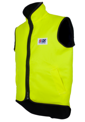 Fisherman's 985N Fishing Oilskin Vest