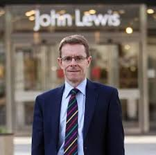 Andy Street of John Lewis, image credit, Britishfamily.co.uk