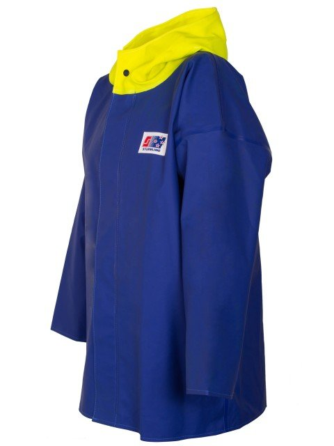 stormline foul weather gear commercial fishing raingear