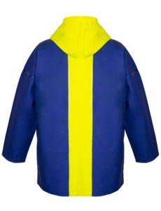 Stormtex 223 medium weight commercial rain gear jacket
