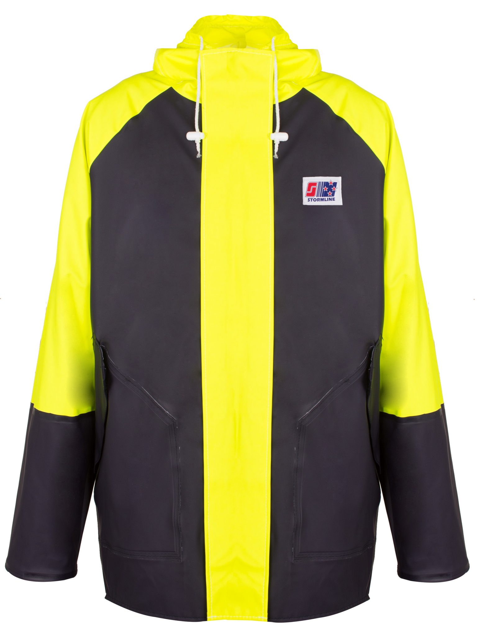 Stormtex-Air 203 raglan wet weather jacket