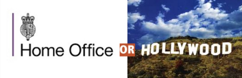 Home Office or Hollywood