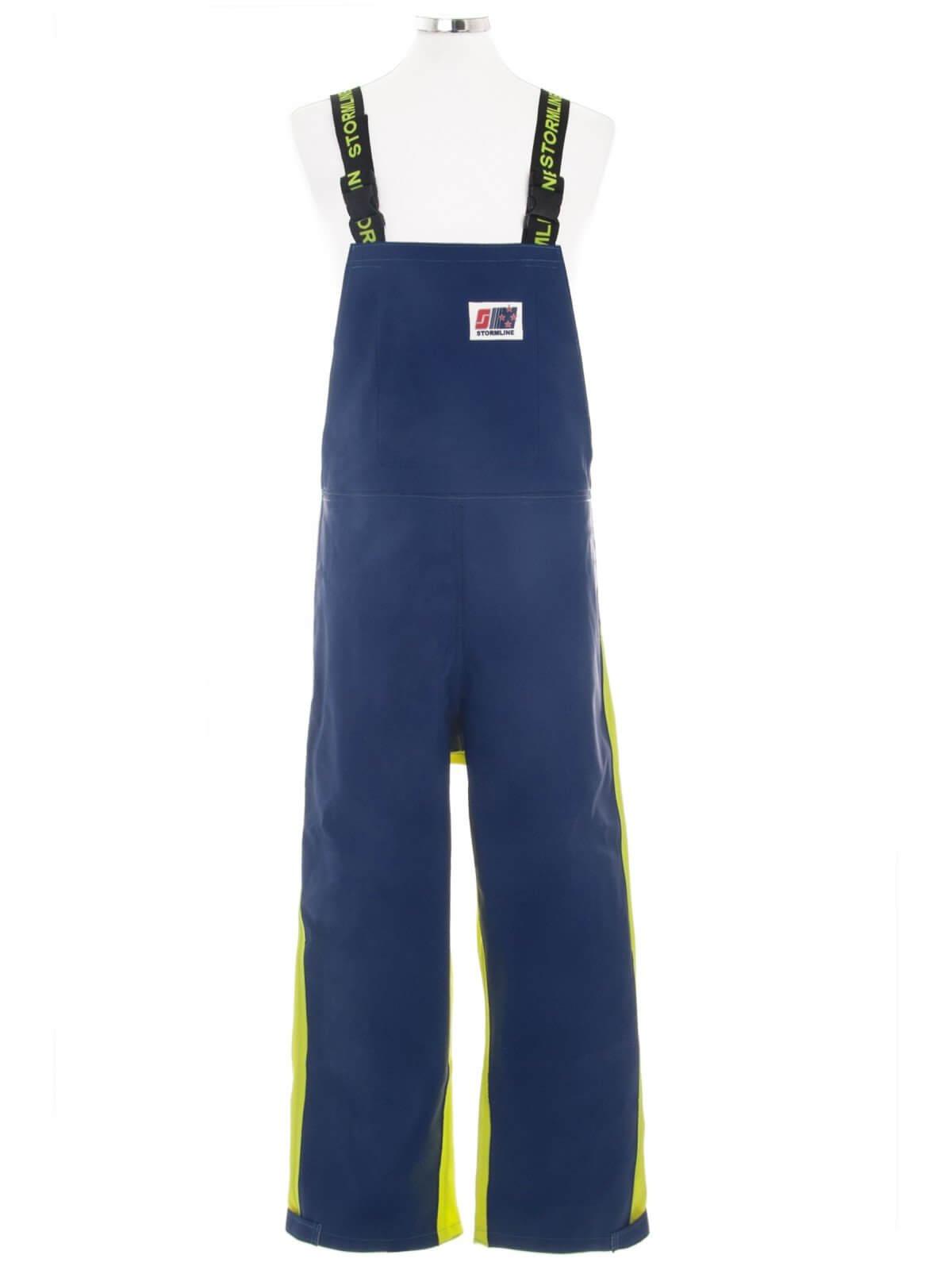 crew 655 675 heavy duty fishing foul weather gear pants