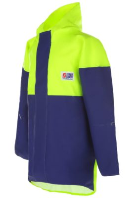 Crew 211 Heavy Duty Foul Weather Jacket