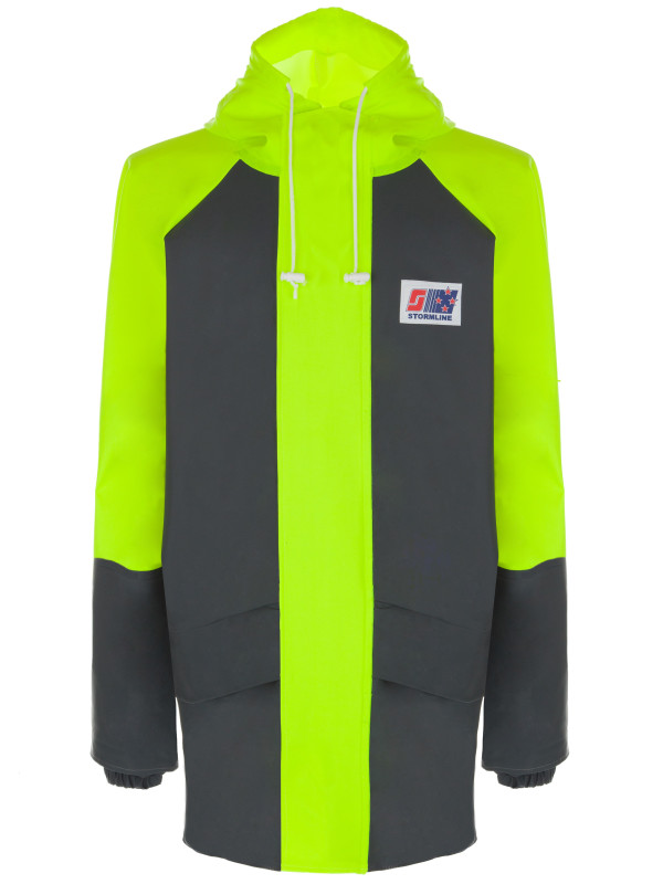 Stormtex-Air 203 light weight wet weather gear