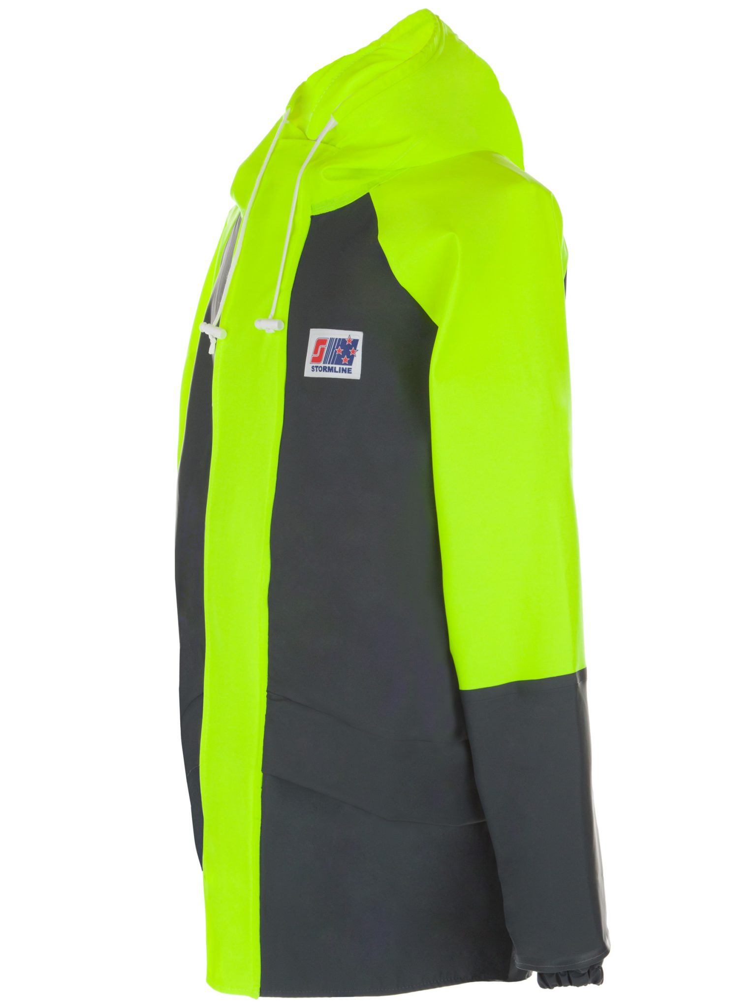 Stormtex-Air 203 light weight wet weather gear 3/4