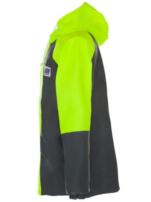 Stormtex-Air 203 light weight wet weather gear side