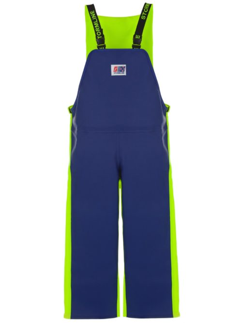 662 Commercial Fishing Flotation Bib pants