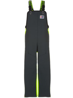 Stormtex-Air 652 lightweight wet weather bib and brace