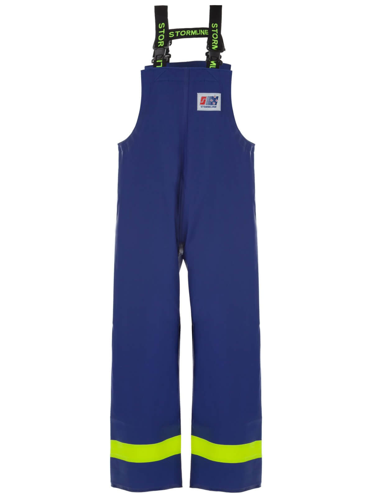 Captain 39 s 600 lightweight foul weather pants stormline for Foul weather fishing gear