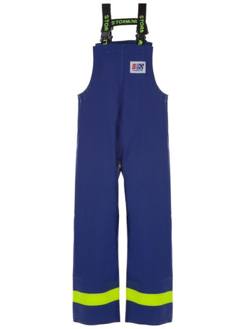 STORMTEX 669 commercial rain gear Bib & Brace Pants