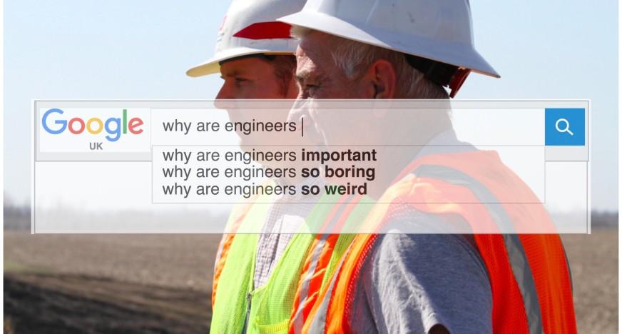Engineers Google search