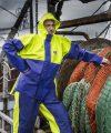 Crew 211 Fishing Foul Weather Jacket