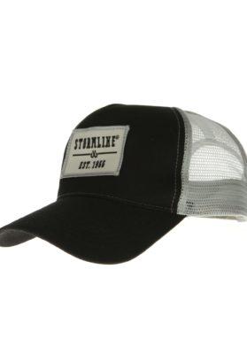 Stormline Truckers Cap angle
