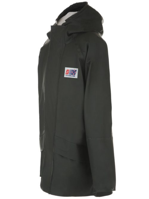 Stormline 203G Farming Waterproof Jacket angle