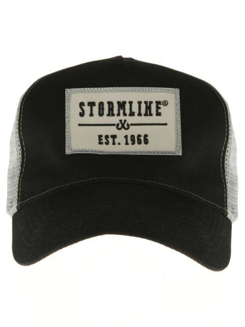 Stormline Truckers Cap front