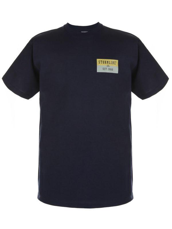 Stormline 50 years t-shirt