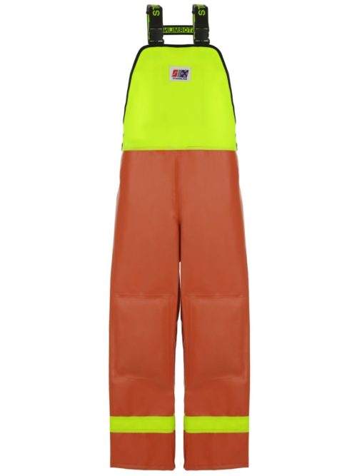 Nelson 656 wet weather gear bib
