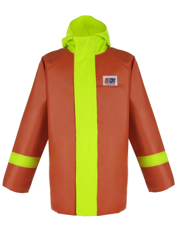 Nelson 248 Waterproof PVC Rain Jacket