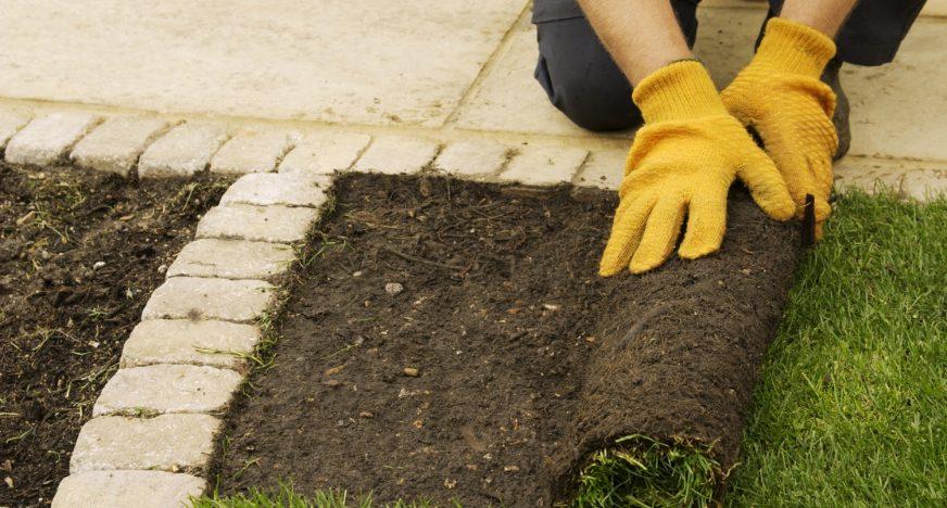 landscape gardening workwear