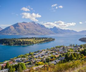 New Zealand Outdoor Clothing