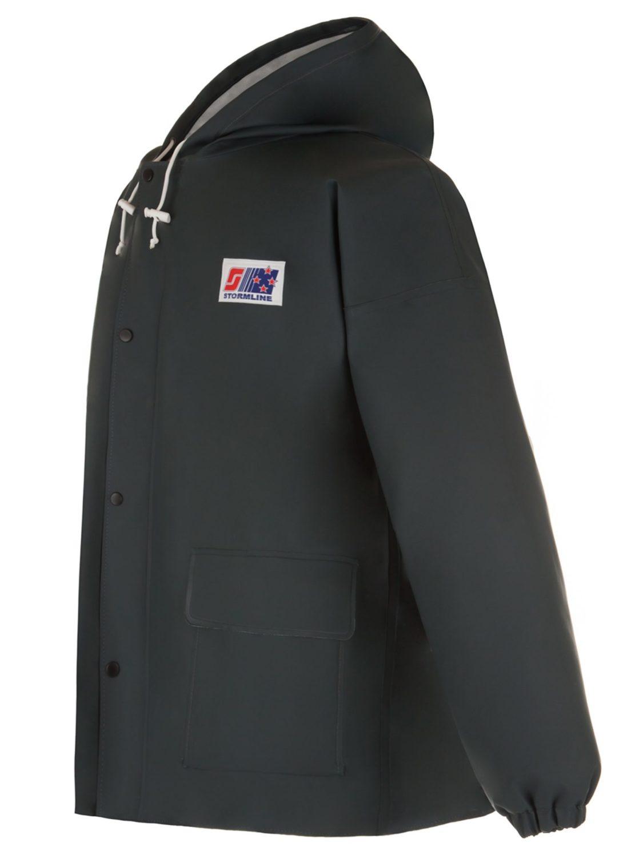 Stormtex 219G Farmin Waterproof Jacket Angle