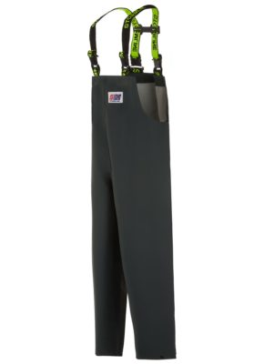 Stormtex 669G Farming Waterproof Bib and Brace angle