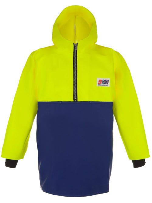 Crew 807 Heavy Duty Foul Weather Smock