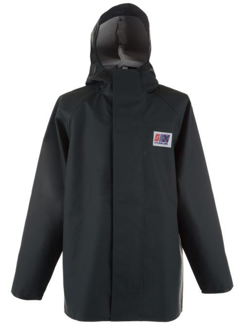 Nelson 248G PVC Rain Gear Jacket