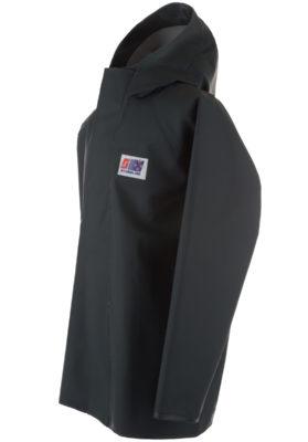 Nelson 248G PVC Rain Gear Jacket angle