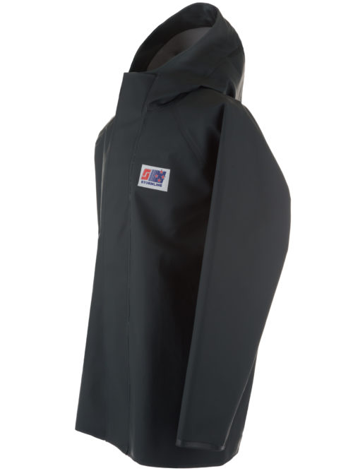 Stormtex 248G PVC Rain Gear Jacket angle