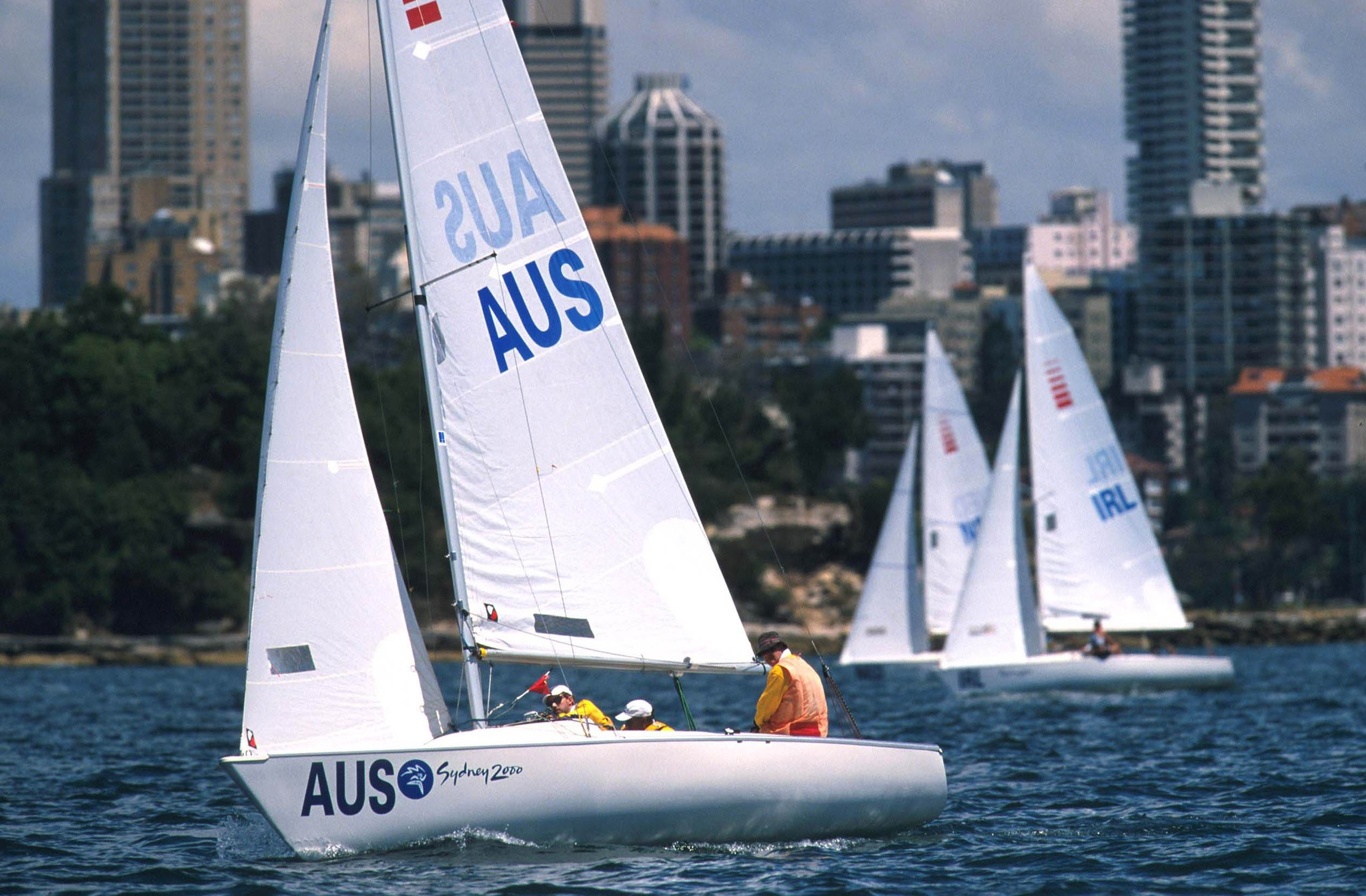 Australian sailors -Australian Paralympic Committee [CC BY-SA 3.0 (https://creativecommons.org/licenses/by-sa/3.0) or CC BY-SA 3.0 (https://creativecommons.org/licenses/by-sa/3.0)]
