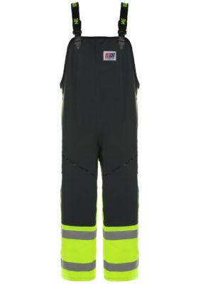 Stormtex-Air 696 Class 1 waterproof bib and brace