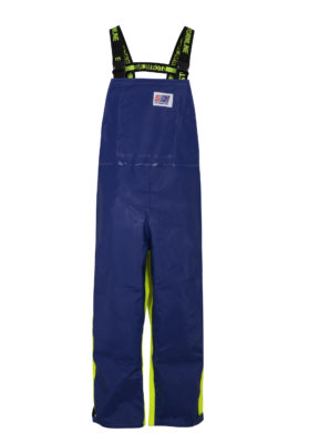 Armour 675 Industrial Waterproof Rain Gear Pants