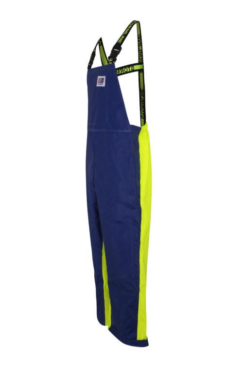 Armour 675 Industrial Waterproof Rain Gear Pants angle