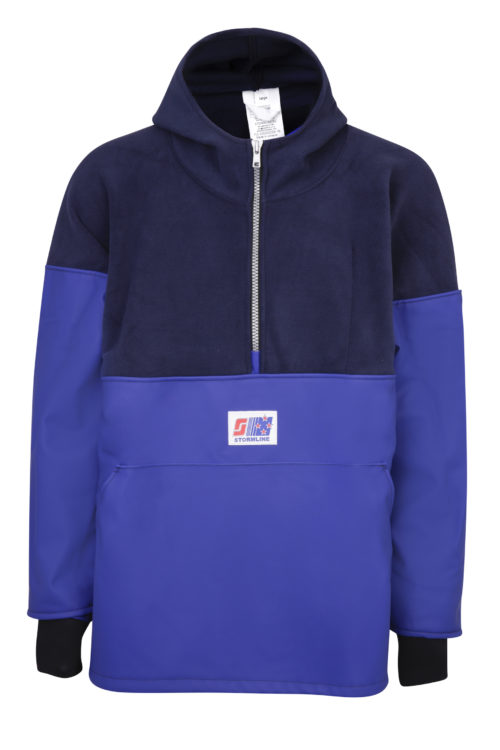 Atlantic 809 Fleece/PVC Pullover